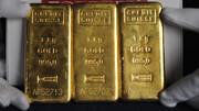 قیمت جهانی طلا (۱۴۰۰/۴/۱۸)