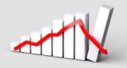 سقوط ۳۸ هزار واحدی شاخص  در نخستین روز هفته
