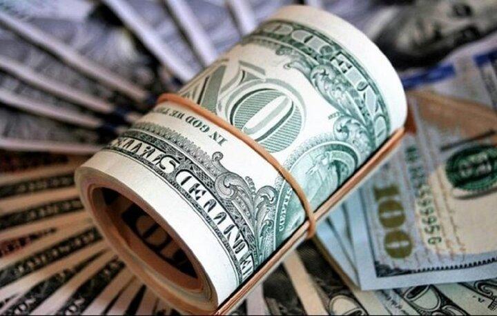 شاخص دلار ، ۰.۱۱ درصد افزایش رشد کرد