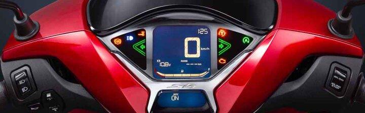 جدیدترین قیمت انواع موتورسیکلت +جدول