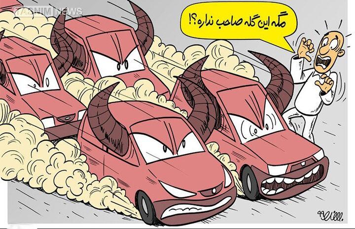 تلاش خودروسازان برای آزادسازی قیمت خودرو