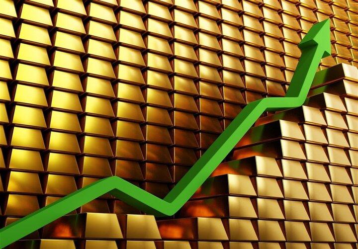 افزایش قیمت طلا /  گویا باید طلا بخرید