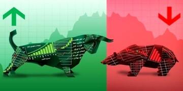 ارزندگی سهمها بازار را رونق بخشید