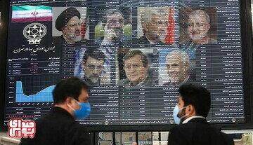 ۲۰ مدیر بورسی از رئیس جمهور چه در خواست کردند؟