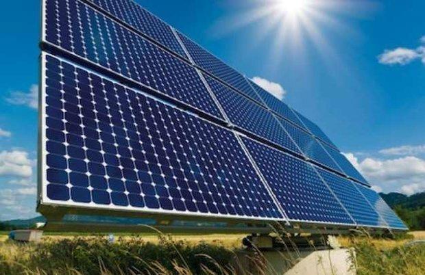 چاههای کشاورزی صاحب پنل خورشیدی میشوند