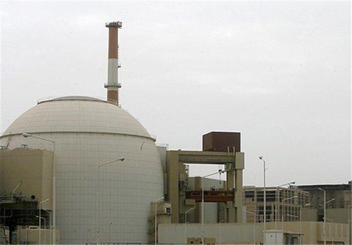 نیروگاه اتمی بوشهر خاموش شد