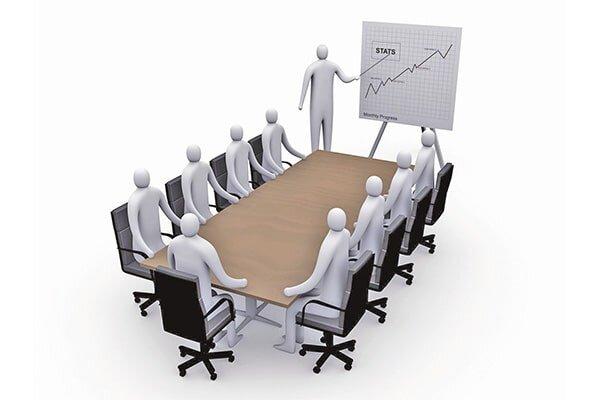 """0 تا 100 """"کنفرانس اطلاع رسانی"""" از رویه اجرایی برگزاری کنفرانس تا ..."""