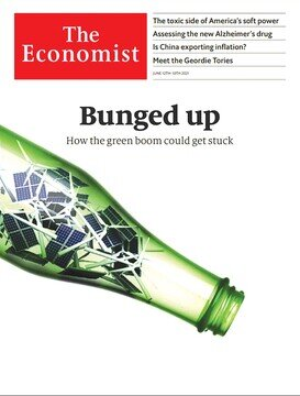 سرنوشت انرژی سبز