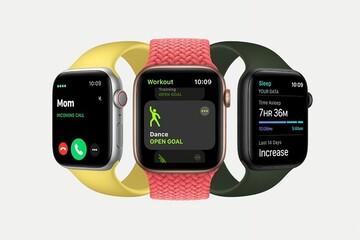 قیمت ساعت اپل، سامسونگ و شیائومی +جدول ( ۱ تیر ۱۴۰۰)