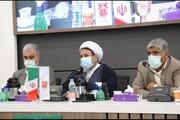 نماینده ولی فقیه از مدیریت ملی مس ایران تقدیر کرد