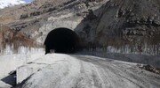 تونل البرز افتتاح می شود