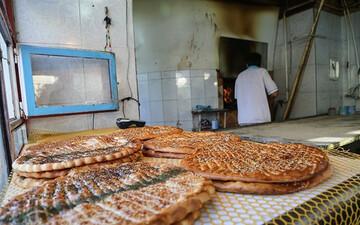 مردم از نانواییها و میوهفروشیها ناراضیاند