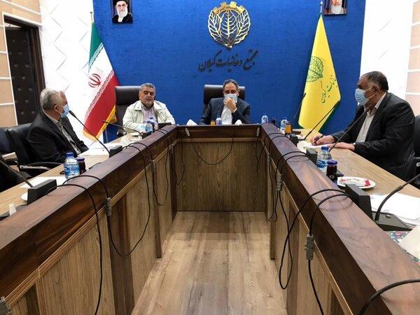 مدیرعامل دخانیات ایران: دخانیات در ۱۴۰۰ سودده خواهد بود