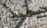 جدیدترین قیمت آپارتمان در تهران + جدول