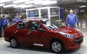 قیمت محصولات ایران خودرو (۱۴۰۰/۴/۲۸)