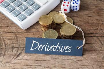 بازار مشتقه (Derivative) چیست؟ + نحوه خرید و فروش در بازار مشتقه