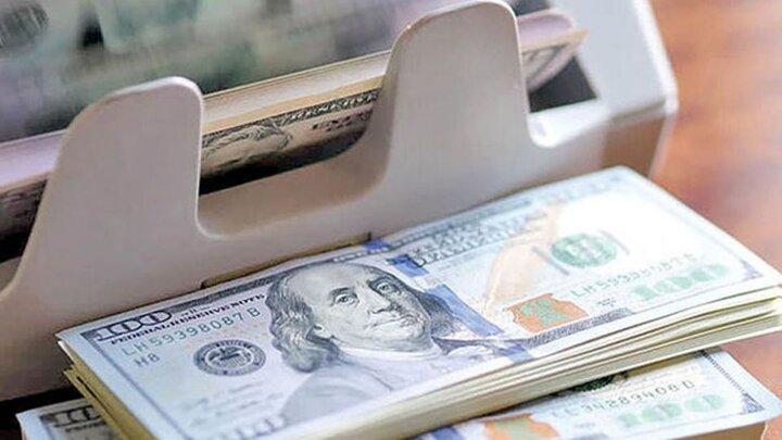 نرخ ارز در بازار آزاد اعلام شد