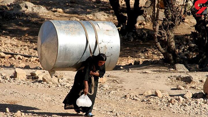 اعتبار فوری برای رفع مشکلات خوزستان