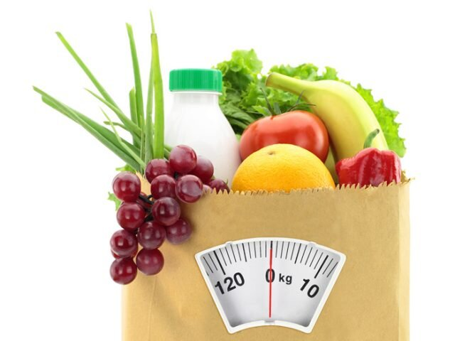 در رژیم لاغری چگونه فشار گرسنگی را کنترل کنیم؟