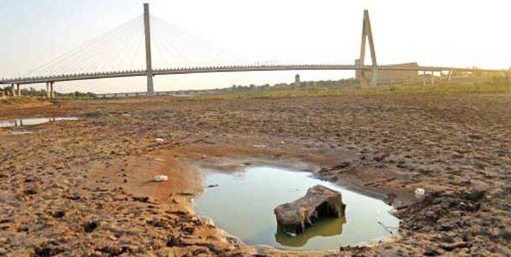 وضعیت آب خوزستان شایعه است!