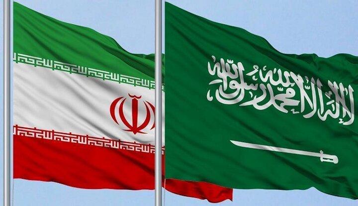 ایران و عربستان آشتی میکنند