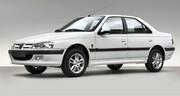 قیمت محصولات ایران خودرو (۱۴۰۰/۵/۳ )