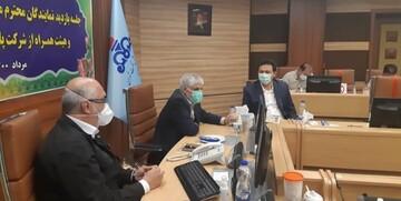 نمایندگان مجلس از پالایش نفت تهران قدردانی کردند