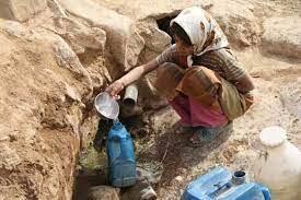 تامین آب روستای خوزستان ؛ بهزودی