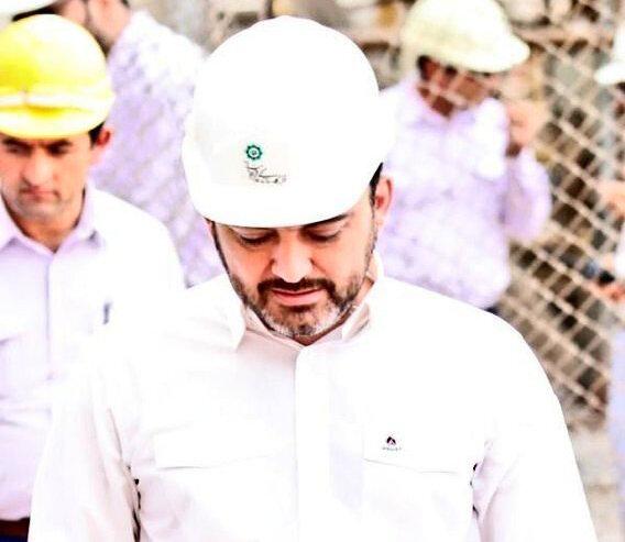 وزیر نفت مشخص شد!