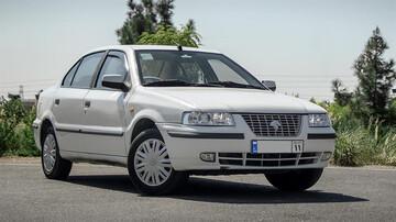 قیمت محصولات ایران خودرو (۱۴۰۰/۵/۱۰)