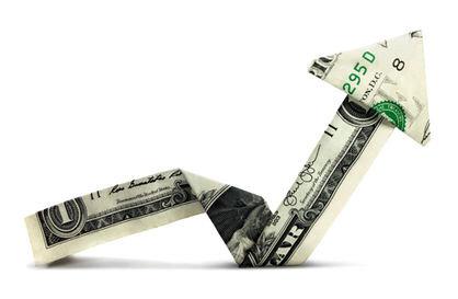 دلار ارزش خود را بالا برد