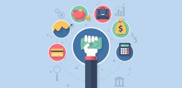 ارزشگذاری استارتاپها و داراییهای نامشهود با فاینتک
