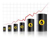 قیمت جهانی نفت (۱۴۰۰/۰۷/۲۳)