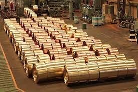 پبش بینی صادرات ۳۰ میلیون دلاری مس باهنر در سال ۱۴۰۰