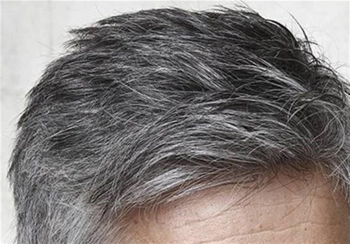 چه خوراکیهایی از سفیدی مو جلوگیری میکند؟
