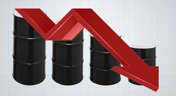 قیمت جهانی نفت (۱۴۰۰/۰۶/۱۳)