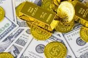 قیمت طلا، سکه و ارز امروز دوشنبه ۲۹ شهریور