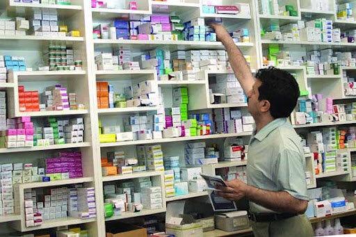 بیش از  ۲۳۵ میلیون یورو در دستان ۱۲ شرکت واردکننده دارویی