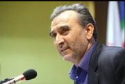 دهقان، معاون حقوقی رییس جمهوری شد