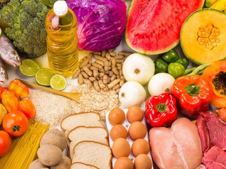 قیمت خوراکی روی دور صعود