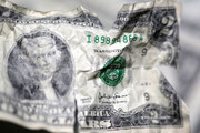 دلار در مسیر عقب نشینی