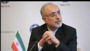 علی اکبر صالحی به فرهنگستان علوم رفت