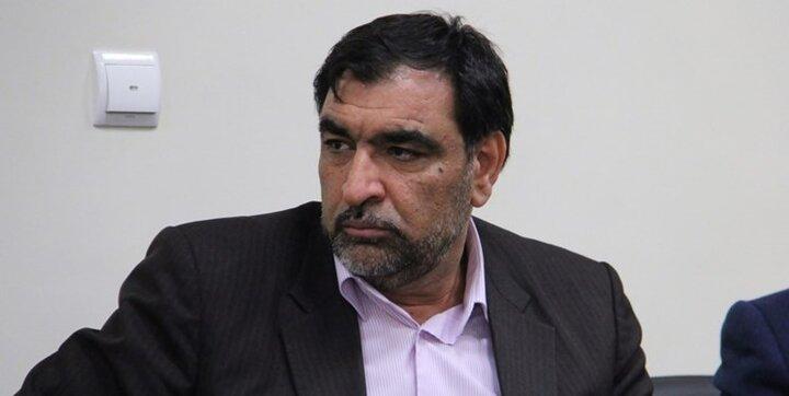 عادل آذر، مشاور رئیس جمهور شد