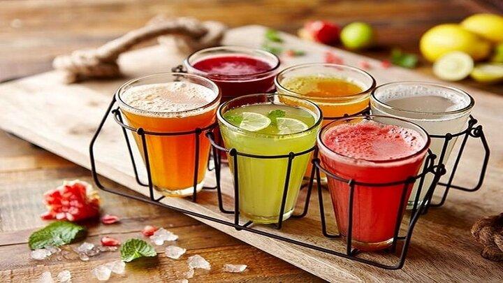با این نوشیدنیها به مُسکن احتیاجی ندارید!