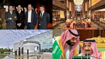 پولدارترین خوانوادههای دنیا را بشناسید + عکس