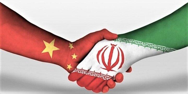عضویت در شورای شانگهای، گذر از تحریم آمریکا