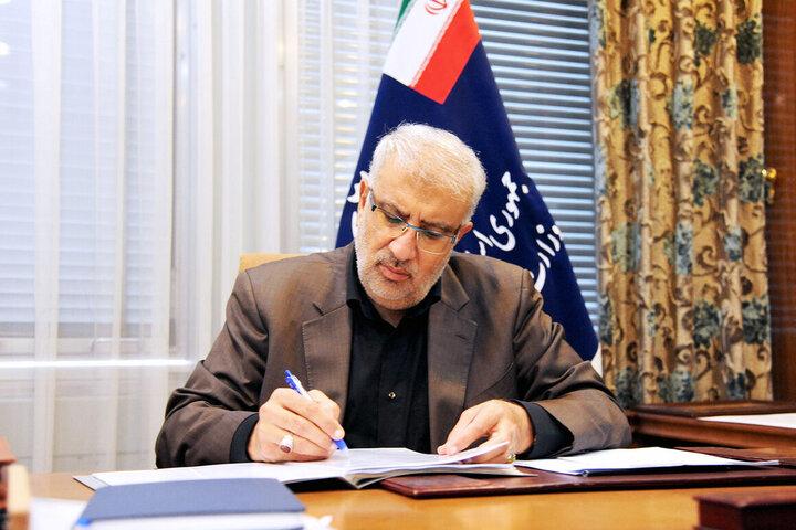 انتصابهای وزیر نفت ادامه دارد؛ سرپرست توسعه مدیریت و سرمایه انسانی هم منصوب شد