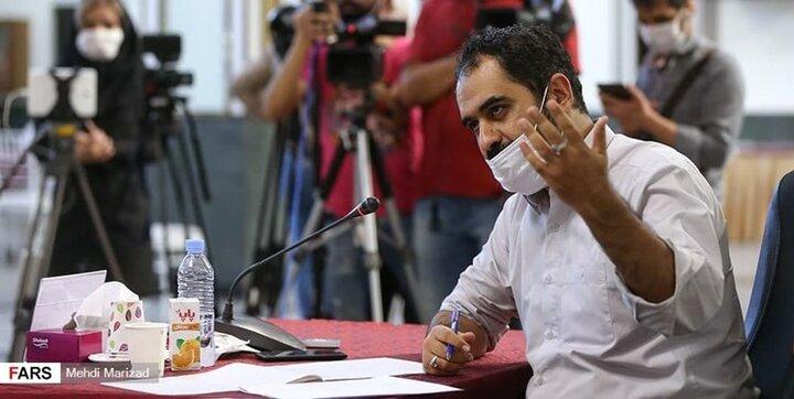 انتصاب مدیر جدید روابط عمومی وزارت نفت