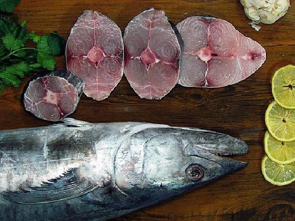 جدیدترین قیمت انواع ماهی در بازار + جدول