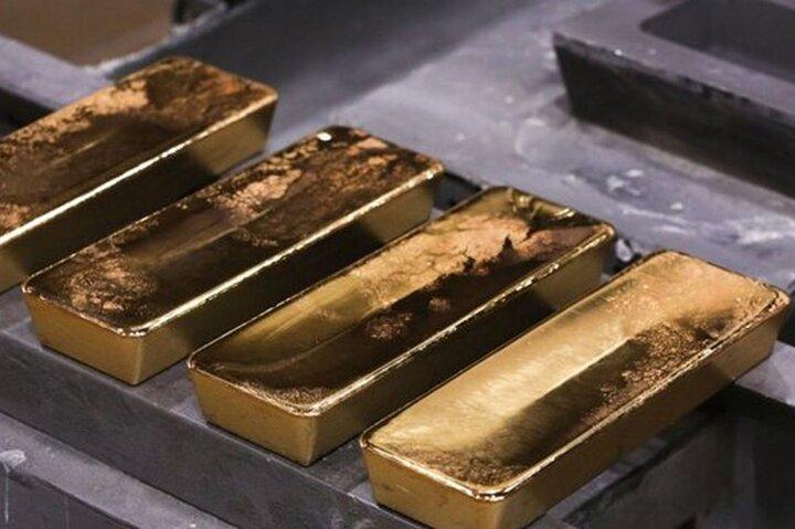 کارخانه طلای سقز جواز تاسیس گرفت